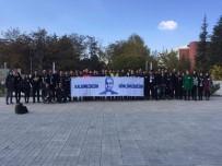 MALATYASPOR - Malatya'da Koray Şener İçin Anma Töreni Düzenlendi