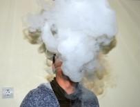 Manisa'da Sigara Yasağına Uymayanlara Ceza Yağdı