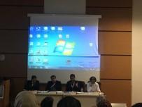 Mardin'de 'Uluslararası Dil, Düşünce Ve Din Bilimleri Kongresi' Başladı