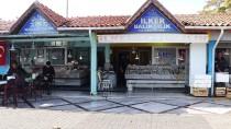 İSTANBUL BOĞAZI - Marmara'da 'Hamsi' Ağlara Takılmaya Başladı