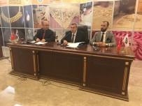 Mesleki Eğitim Ve Beceri Geliştirme İşbirliği Protokolü İmzalandı