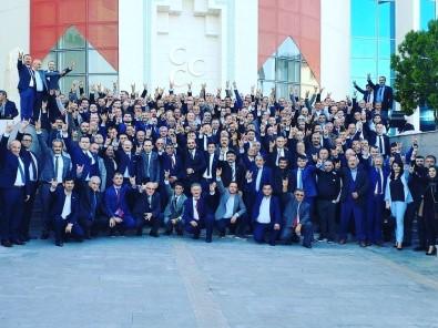 MHP'li Yılmaz Açıklaması 'Herkesi Kucaklayacağız'