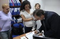 Milas'ta 'Toprak Değil, Can Olsun' Etkinliği