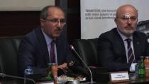 SAVAŞ UÇAĞI - Milli Muharip Uçak Motoru İçin Sözleşme İmzalandı