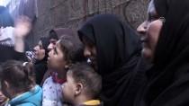 İSTIHBARAT - Mısır Güçlerinin Hedef Aldığı Filistinli Balıkçının Cenaze Töreni