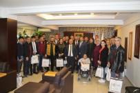 SENDİKA BAŞKANI - Niğde Hizmet-İş Sendikası Engelli Ve Gençlik Komitesi Oluşturdu