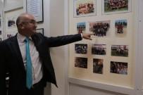 FAKÜLTE - (Özel) 45 Yıllık Fakültede Mezunlar Müzesi İlgi Çekiyor