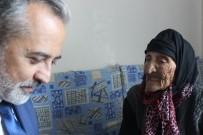 SELANIK - Yaşını duyunca kulaklarına inanamadı! Torunu bile 76 yaşında