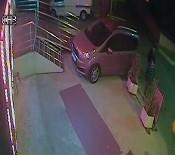 (ÖZEL HABER) - Duba Hırsızları Kameralara Yakalandı