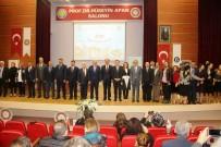 Prof. Dr. Uslu Açıklaması 'Urfa Küresel İkona Sahip Bir Şehirdir'