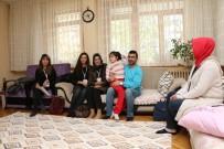 YÜZ YÜZE - RAM Uzmanları Ev Ziyaretlerini Sürdürüyor