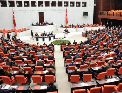 Sağlık alanında düzenlemeler içeren teklif komisyonda kabul edildi