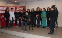 Saltukova Gazi Ortaokul'undan Organ Bağışına Çağrı