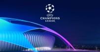REAL MADRID - Şampiyonlar Ligi'nde Gecenin Sonuçları