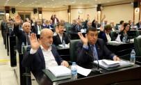 Samsun Büyükşehir Belediyesinin 2019 Bütçesi Belli Oldu