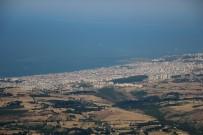 Samsun'da 49 Bin Kişi 'İmar Barış'ından Yararlandı