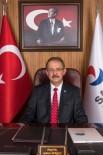 YıLDıZLı - SANKO Üniversitesi Rektörü Prof. Dr. Dağlı'dan 10 Kasım Mesajı