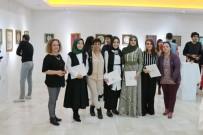 SAÜ'de 'Selçuklu'dan Çeşitlemeler' Sergisi Açıldı