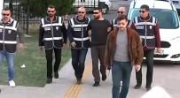 Seri Cinayetler Planlayan Katil Zanlısı Tutuklandı