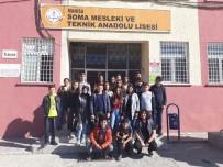 CELAL BAYAR ÜNIVERSITESI - Somalı Madenci Aileleri Hayallerini Kodluyor