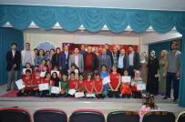 Şuhut'ta Wushu Kuşak Sınavı Yapıldı