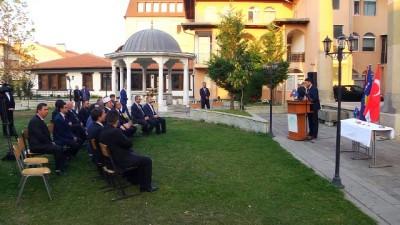 TBB'den Kosova'ya Cenaze Aracı Bağışı