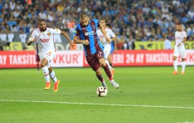 Trabzonspor'dan Burak Yılmaz kararı