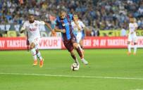 ALI YıLMAZ - Trabzonspor'dan Burak Yılmaz kararı