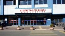ALI YıLMAZ - Trabzonspor Kafilesi Malatya'ya Gitti