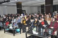 TÜGVA Şırnak'ta 'Tanışma Çayı' Programı Düzenlendi
