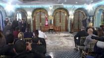 KABİNE DEĞİŞİKLİĞİ - Tunus'taki Kabine Revizyonu Devletin Zirvesini Böldü