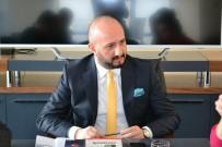YILDIRIM DÜŞMESİ - Türkiye'de Patent Başvuruları Artıyor