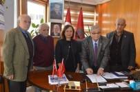 Türkiye Emekliler Derneği İle Fizyomer Arasında Anlaşma