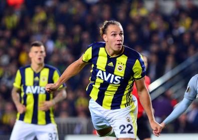 UEFA Avrupa Ligi Açıklaması Fenerbahçe Açıklaması 2 - Anderlecht Açıklaması 0 (Maç Sonucu)