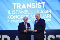 MERKEZİ SİSTEM - Ulaştırma Ve Altyapı Bakanı Mehmet Cahit Turhan Açıklaması ' Ulaşıma 16 Yılda 515 Milyar TL Yatırım Yaptık'