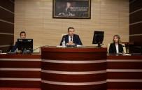 MADDE BAĞIMLISI - 'Uyuşturucu İle Mücadele İl Koordinasyon Kurulu Toplantısı' Yapıldı