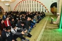 OSMAN KAYMAK - Vali Kaymak'tan Öğrencilere Nasihat