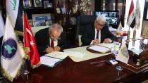 PEYAMİ BATTAL - Van Yüzüncü Yıl Üniversitesi İle Kerkük Üniversitesi Arasında İşbirliği