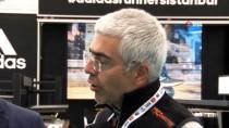 GÜLHANE - Vodafone İstanbul Maratonu Karnaval Havasında Geçecek