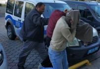 Yazlık Evlerden Hırsızlık Zanlısı 2 Kişi Tutuklandı