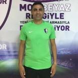 Yeni Orduspor Mustafa Özer İle Yollarını Ayırdı