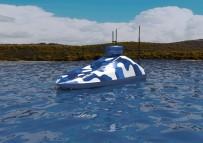 Yerli ve milli ilk insansız deniz aracı 'İDA' sergilenecek