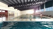 Yeşilyurt Belediyesi'nden Spora Yeni Bir Yatırım Daha