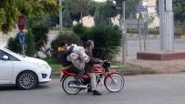 Yük Taşımacılığında Motonakliye Dönemi