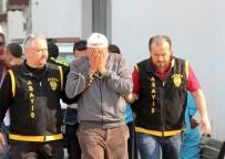 2 Bin 500 Lira İçin 1 Kişi Öldü, 4 Kişi Yaralandı