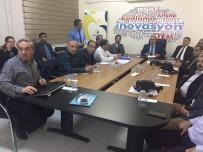 ORTAÖĞRETİM - 2023 Eğitim Vizyonu Değerlendirme Toplantısı Yapıldı