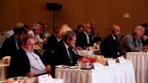 TOLUNAY KAFKAS - 39. AEFCA Sempozyumu, Antalya'da Başladı