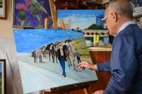 61 Yıllık Terzi, 70'İnden Sonra Ressam Oldu