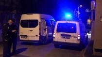 Adana'da Bıçaklı Kavga Açıklaması 4 Yaralı