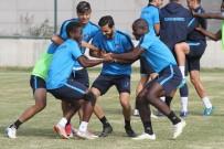 Adana Demirspor, Altay Maçı Hazırlıklarını Tamamladı